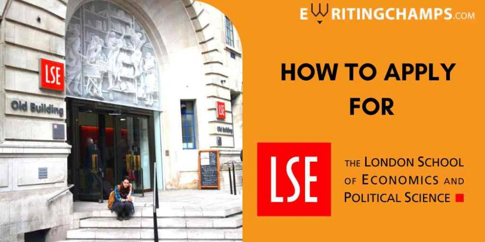 SOP Guidelines for London School of Economics and Political Science