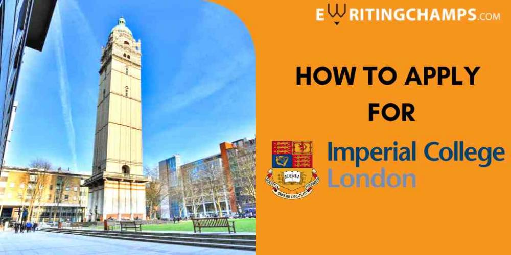 SOP Guidelines for Imperial College